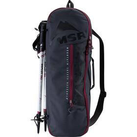 MSR Snowshoe Bag Black